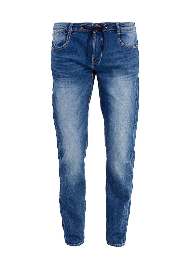 Зауженные джинсы J. Hart & Bros 9985043