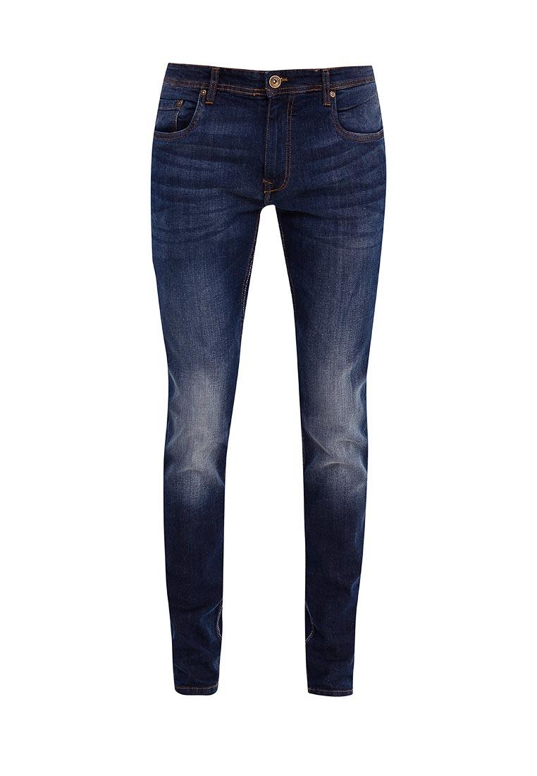 Зауженные джинсы J. Hart & Bros 9985078
