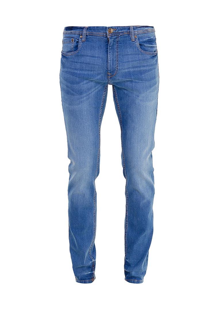 Зауженные джинсы J. Hart & Bros 9985085