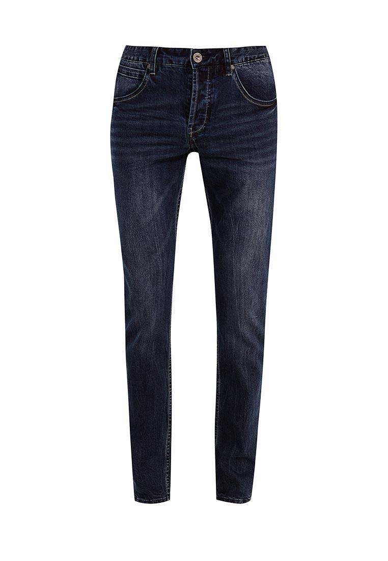 Зауженные джинсы J. Hart & Bros 9985106