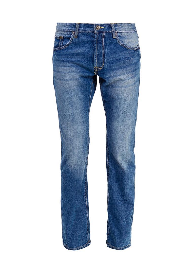 Мужские прямые джинсы J. Hart & Bros 9985148