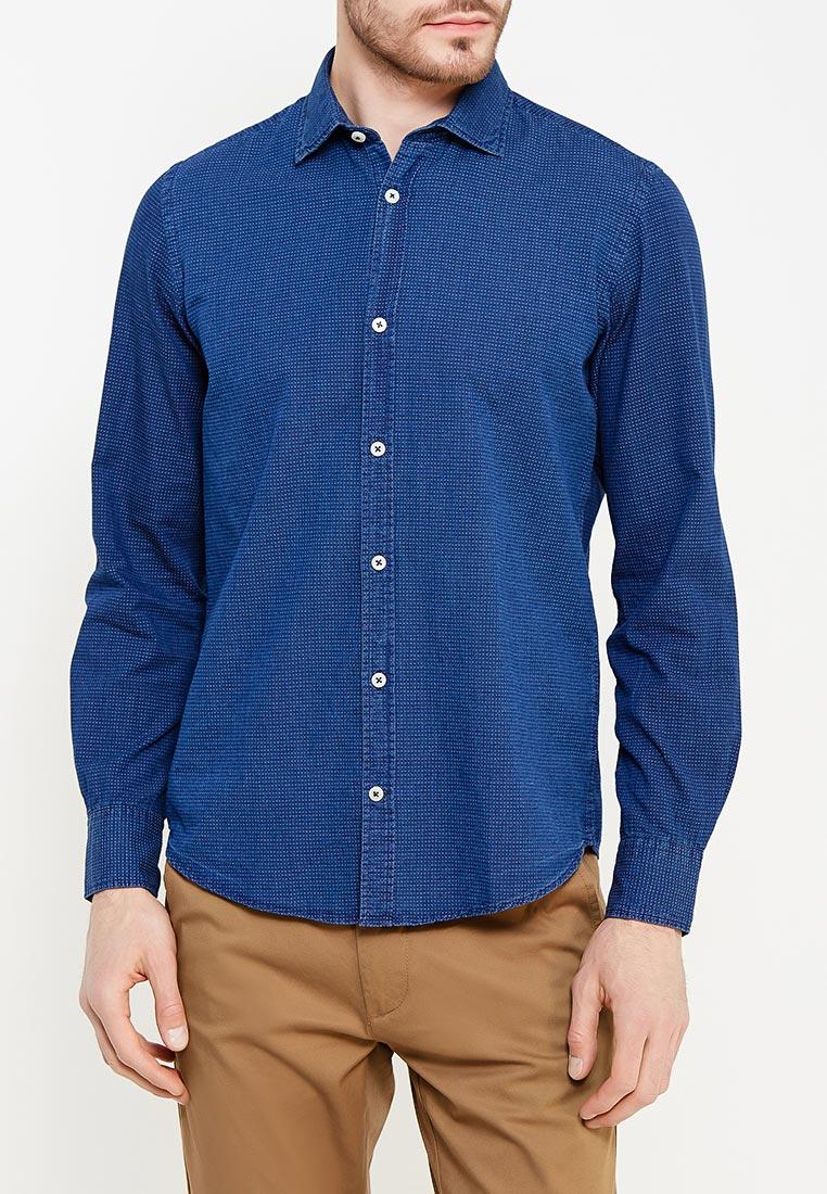 Рубашка с длинным рукавом J. Hart & Bros 2119064