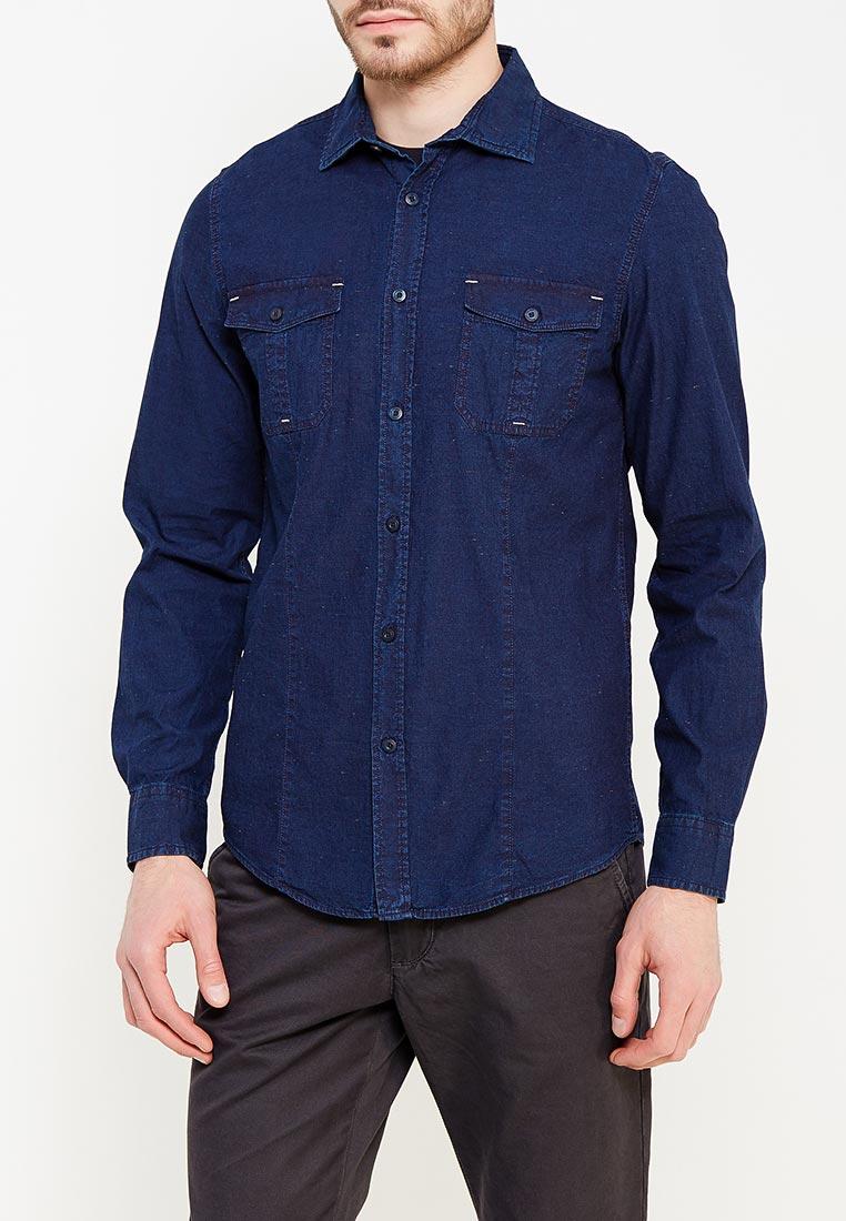 Рубашка с длинным рукавом J. Hart & Bros 2119100