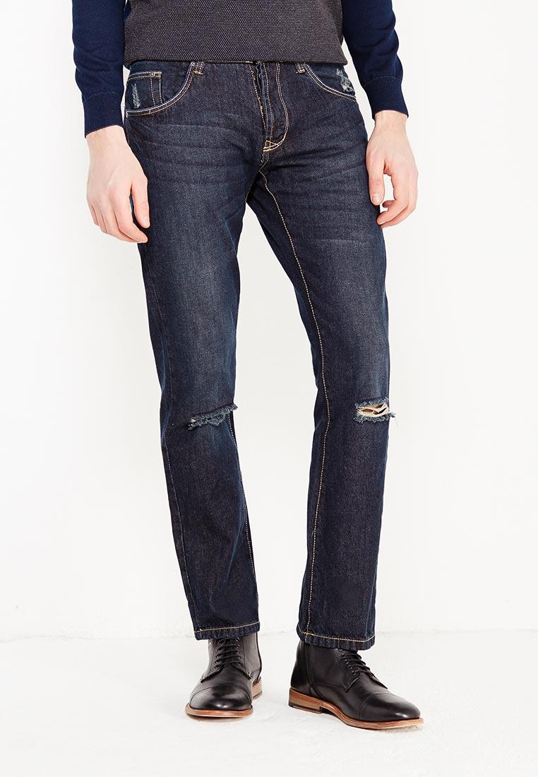 Мужские прямые джинсы J. Hart & Bros 9985162