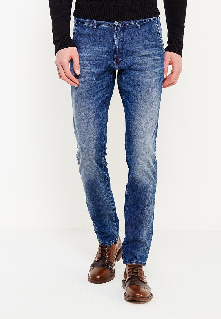 Зауженные джинсы J. Hart & Bros 9985204