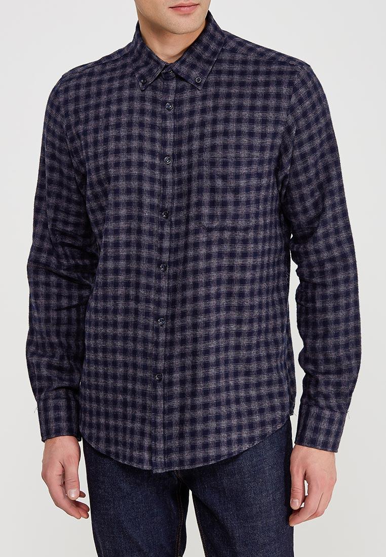 Рубашка с длинным рукавом J. Hart & Bros 2119224