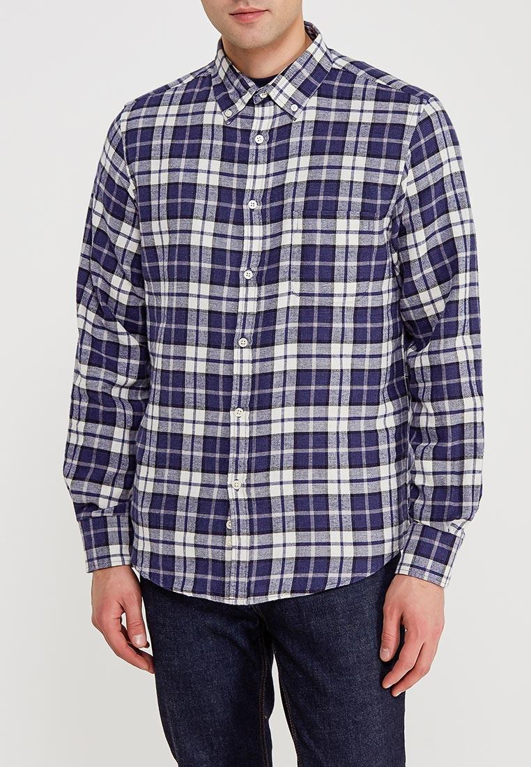 Рубашка с длинным рукавом J. Hart & Bros 2119242