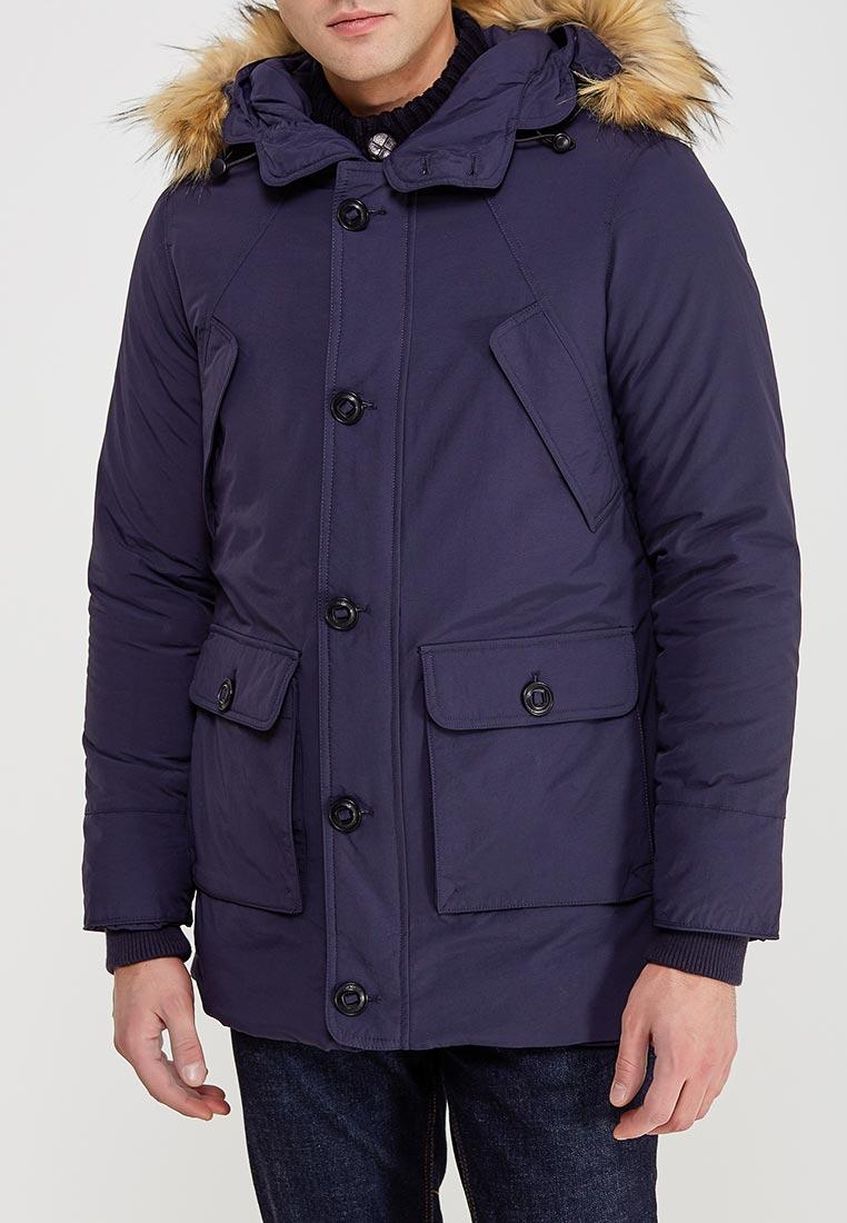 Утепленная куртка J. Hart & Bros 5013617