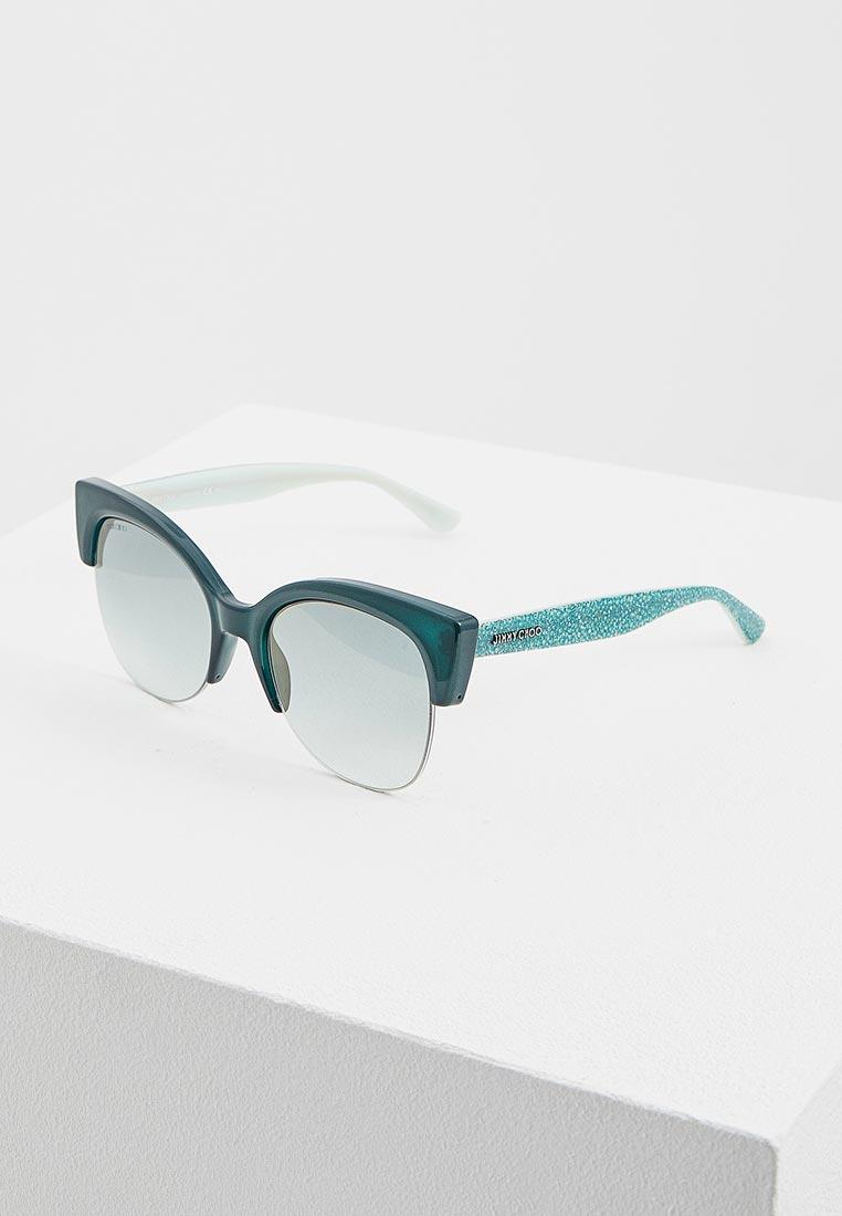 Женские солнцезащитные очки Jimmy Choo PRIYA/S