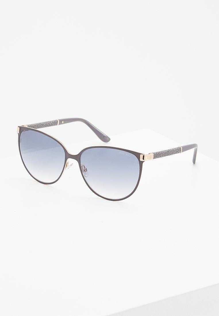 Женские солнцезащитные очки Jimmy Choo POSIE/S