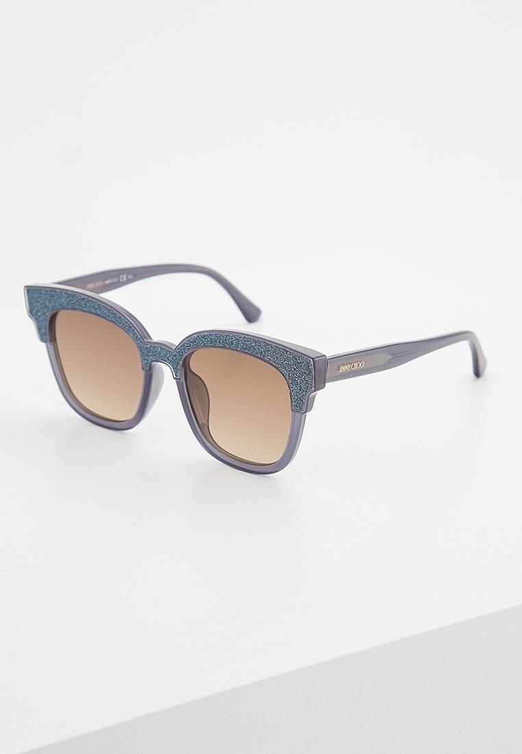 Женские солнцезащитные очки Jimmy Choo MAYELA/S