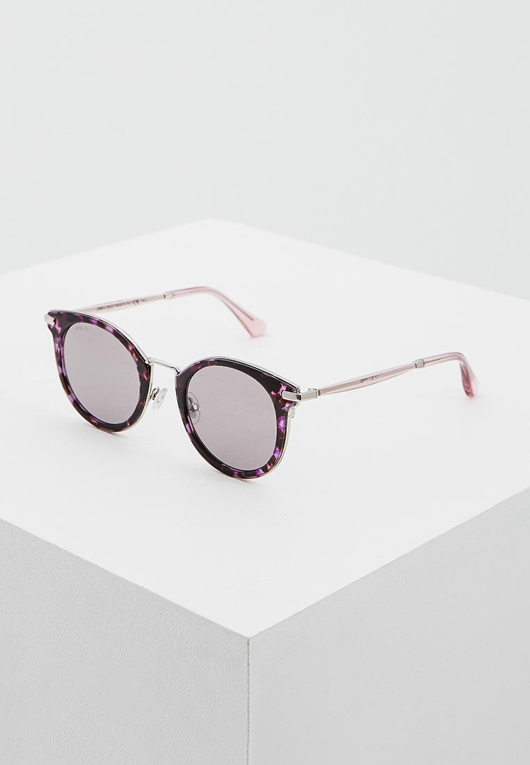 Женские солнцезащитные очки Jimmy Choo RAFFY/S