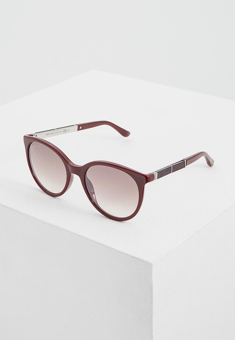 Женские солнцезащитные очки Jimmy Choo ERIE/S