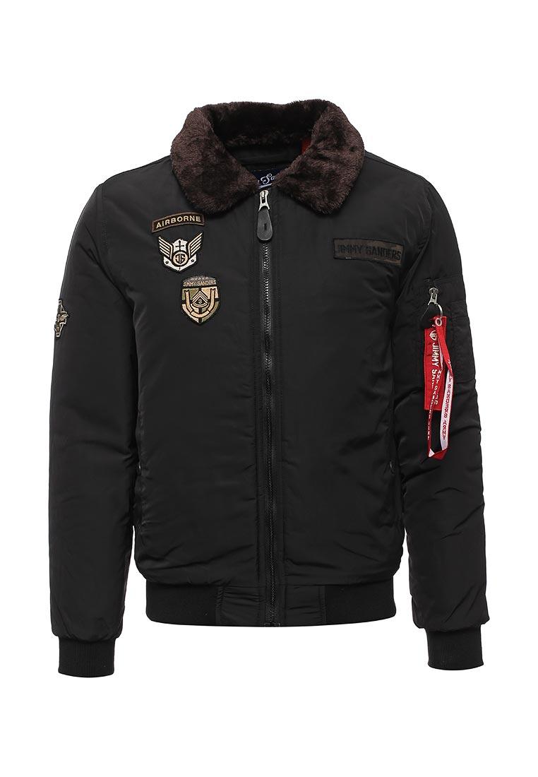 Куртка JIMMY SANDERS JSCM2001