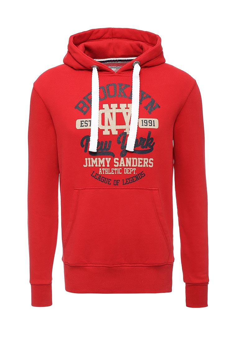 Мужские худи JIMMY SANDERS JSMH702