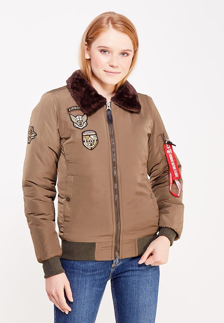 Куртка JIMMY SANDERS JSCW3001