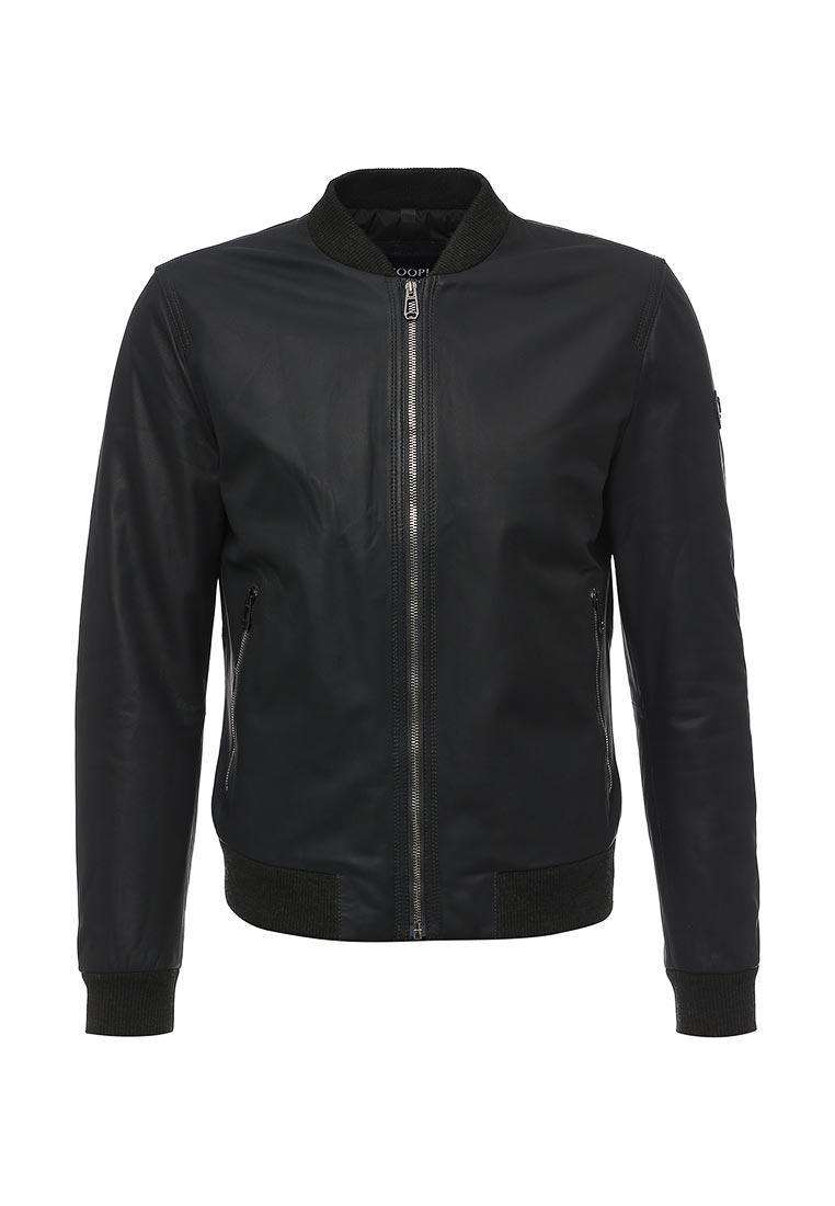 Кожаная куртка JOOP! 10003168