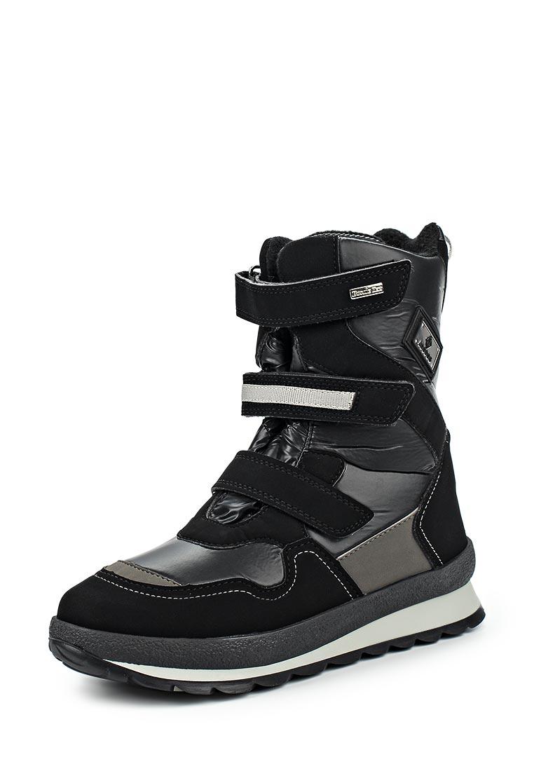 Ботинки для мальчиков Jog Dog 1182 R