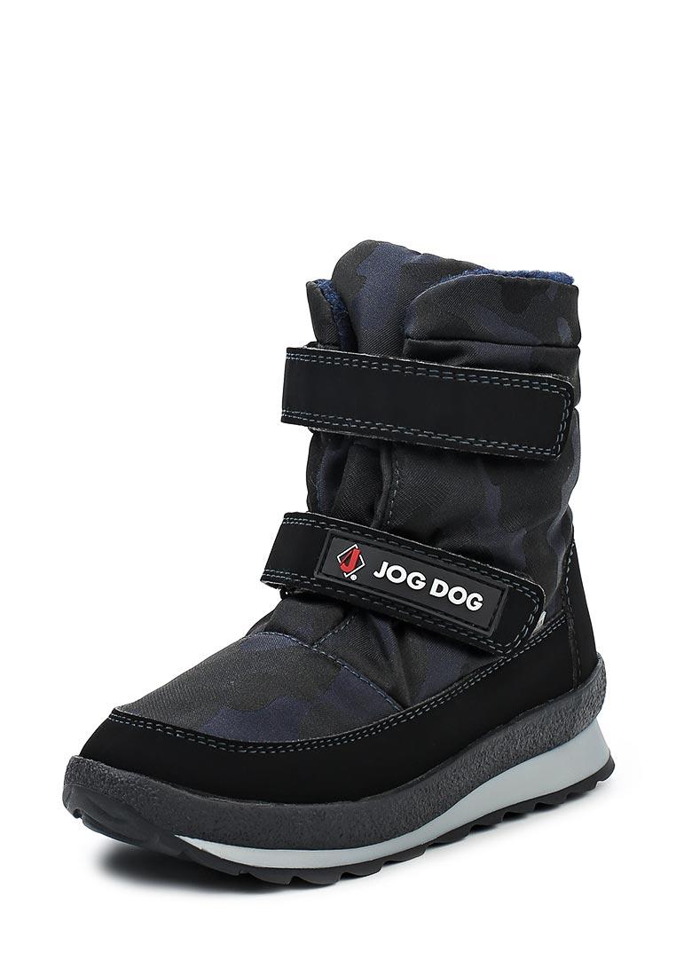 Сапоги для мальчиков Jog Dog 1201R