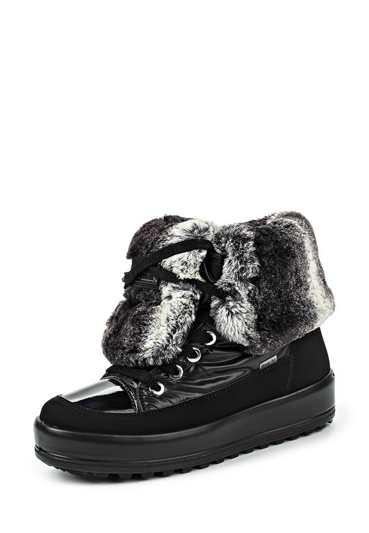 Ботинки для девочек Jog Dog 30207 R