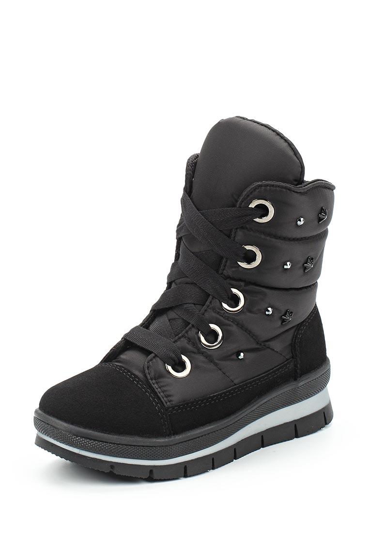 Ботинки для девочек Jog Dog 13013R