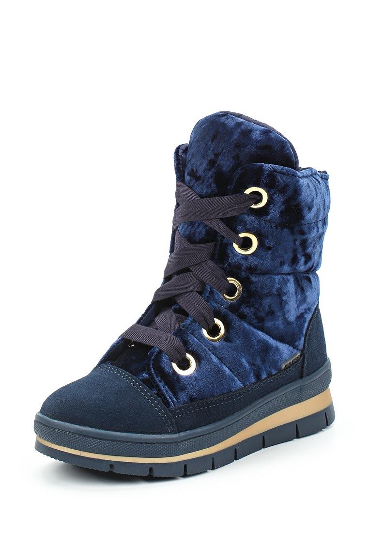 Ботинки для девочек Jog Dog 13014R