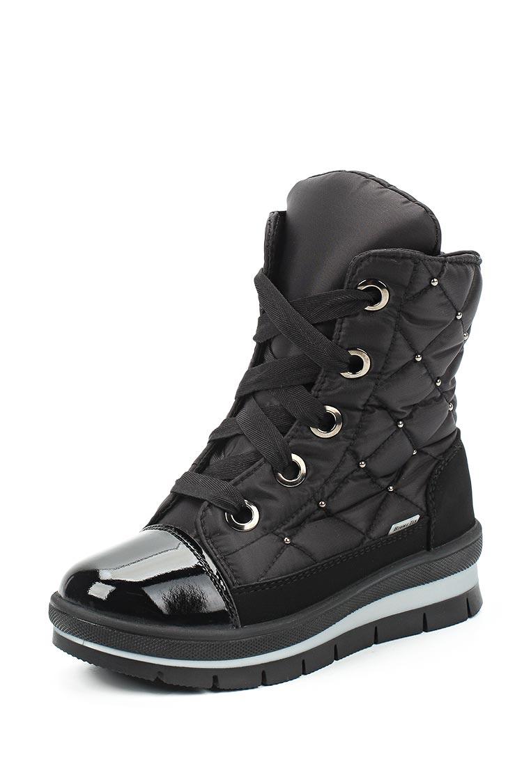 Ботинки для девочек Jog Dog 14015R
