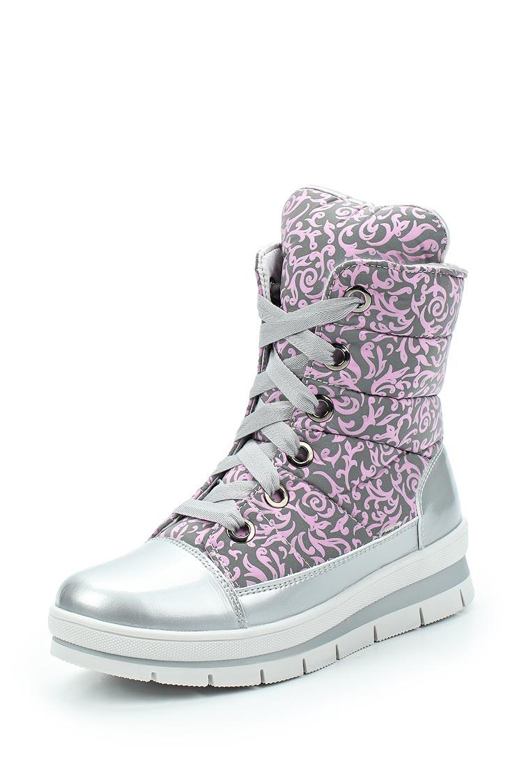 Женские ботинки Jog Dog 14011R