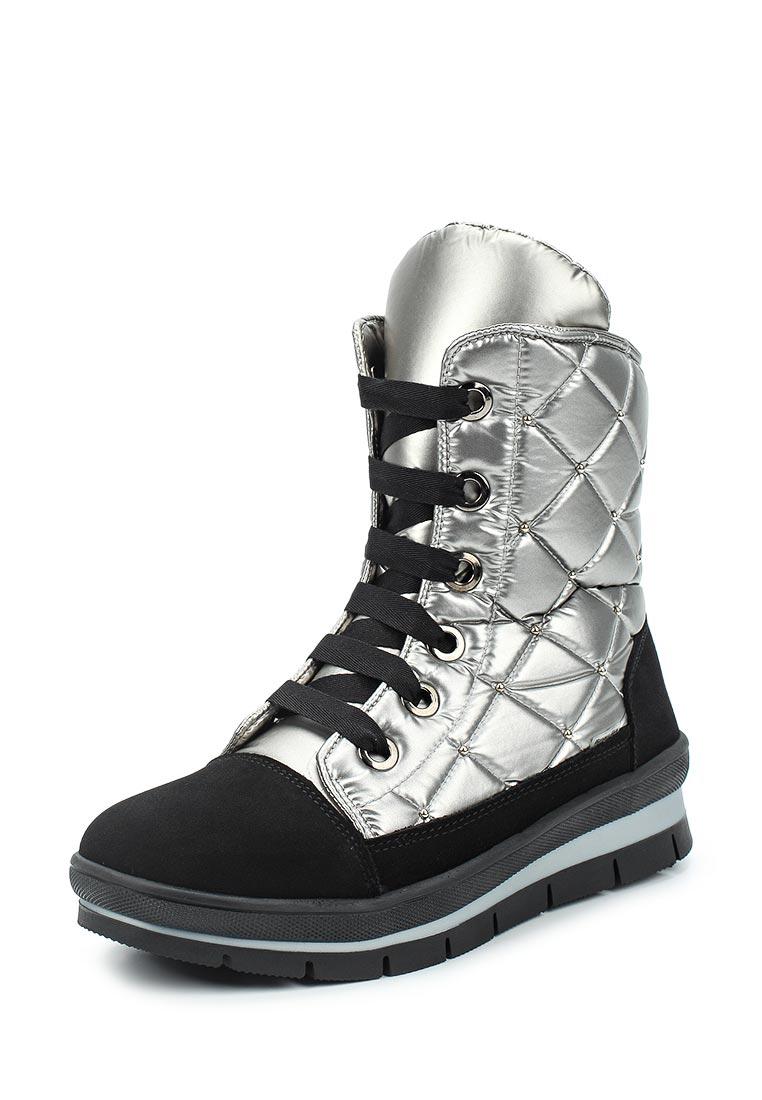 Женские ботинки Jog Dog 14015R