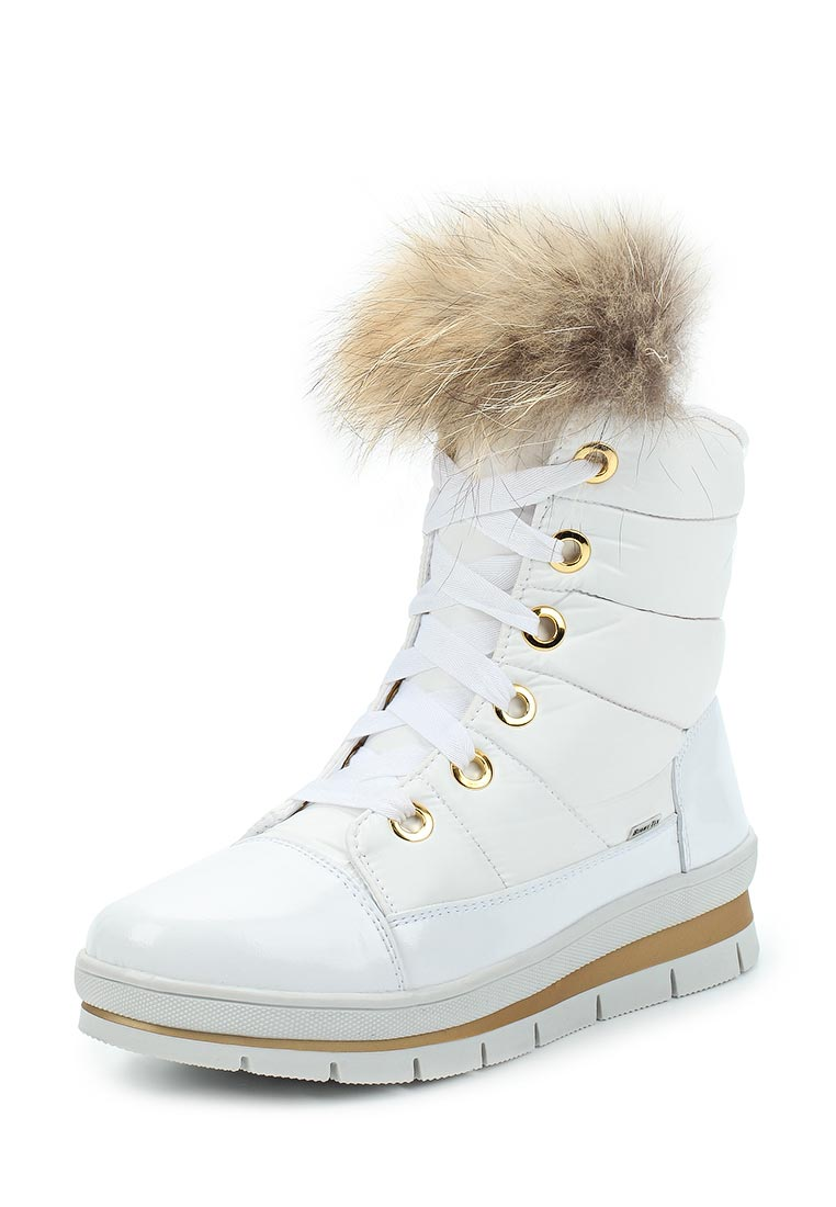 Женские ботинки Jog Dog 14029R