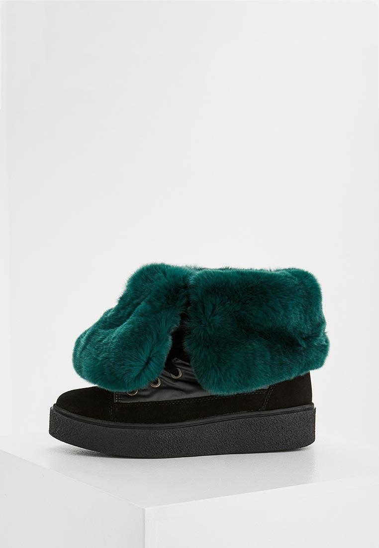 Женские ботинки Jog Dog 15006DR