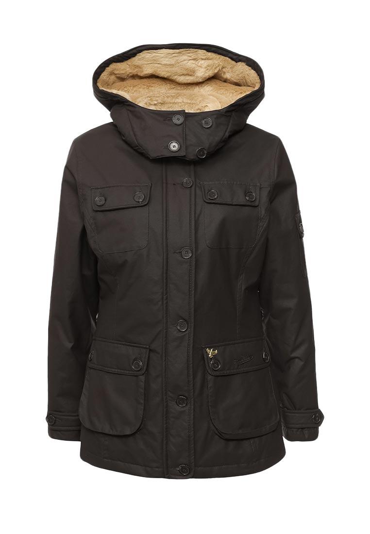 Куртка John Partridge HACK