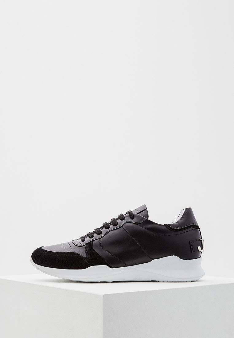 Мужские кроссовки John Galliano (Джон Гальяно) 4741