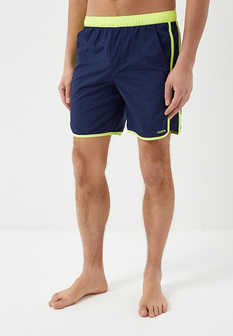 Мужские шорты для плавания Joss S18AJSSHM01