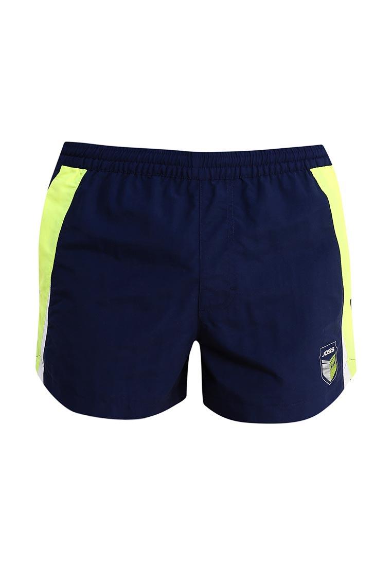 Мужские шорты для плавания Joss S17AJSSHM03