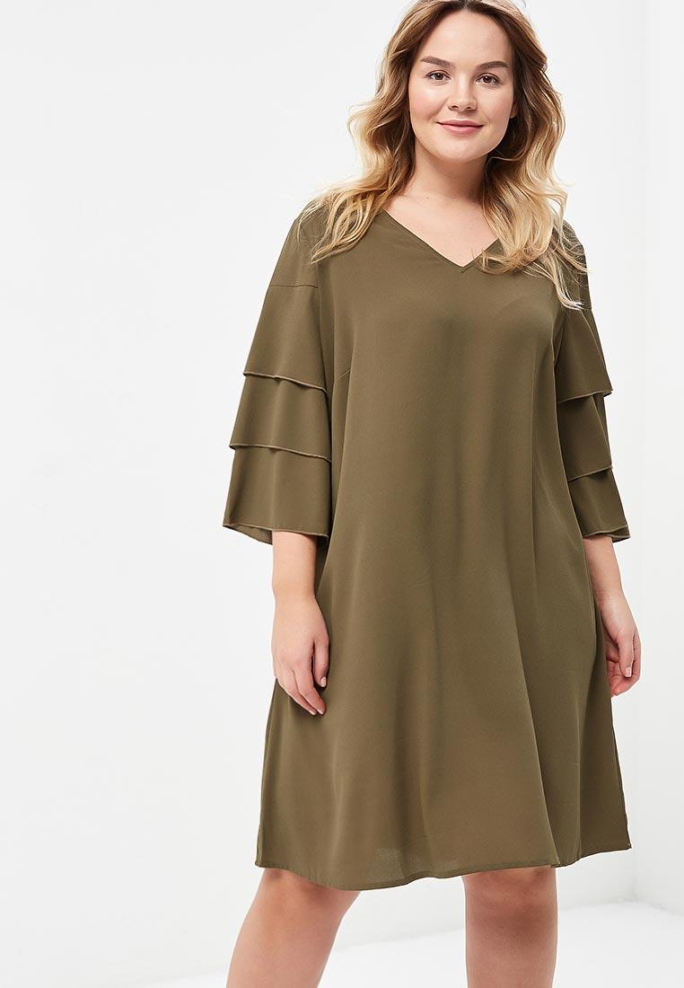 Платье-миди Junarose 21007560