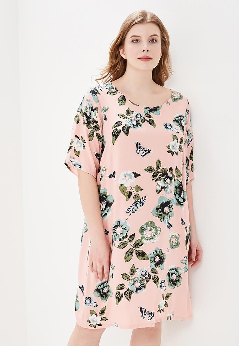 Летнее платье Junarose 21007927