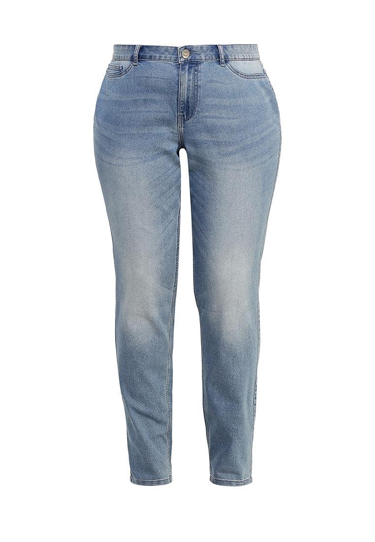 Зауженные джинсы Junarose 21006174