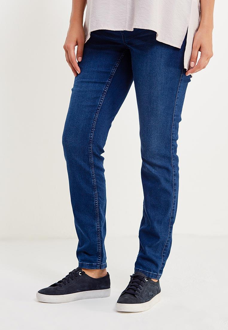 Зауженные джинсы Junarose 21006728