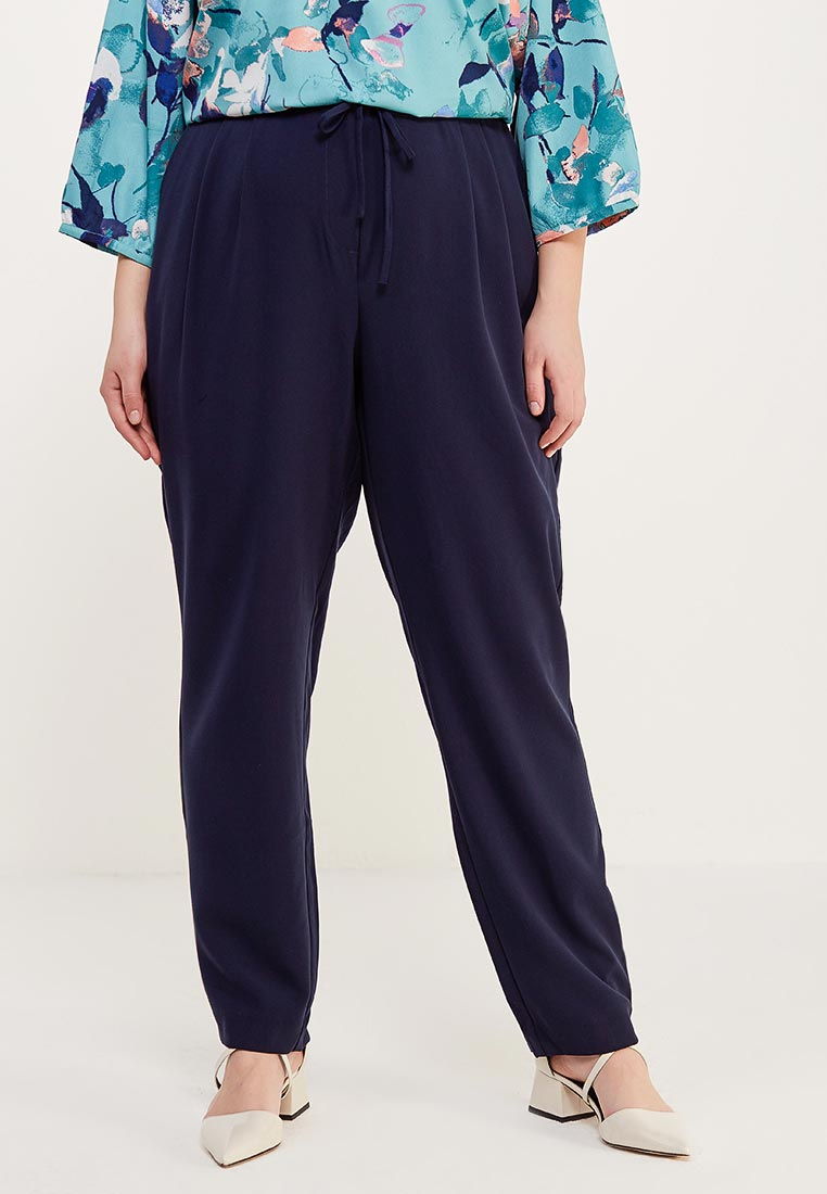 Женские зауженные брюки Junarose 21007301