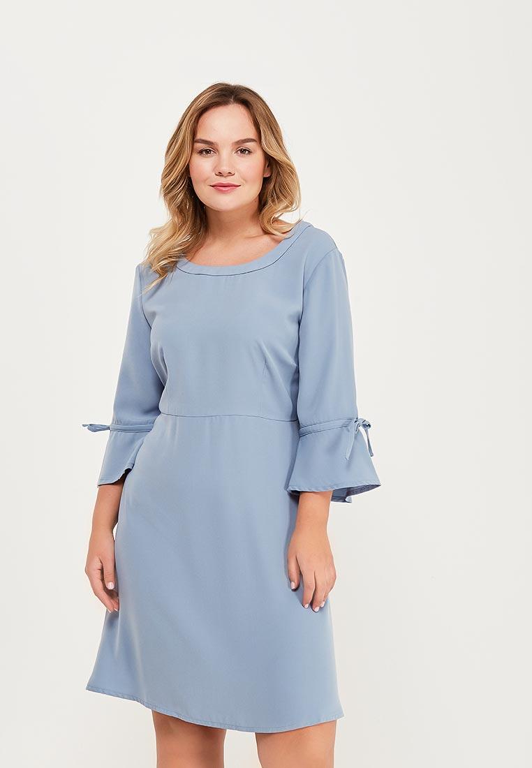 Платье-миди Junarose 21007302