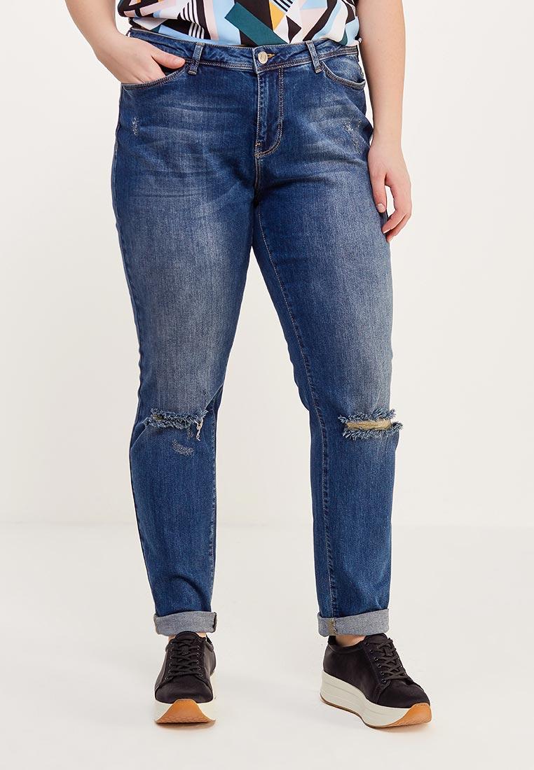 Зауженные джинсы Junarose 21007401