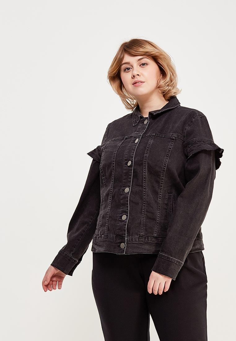 Джинсовая куртка Junarose 21007412