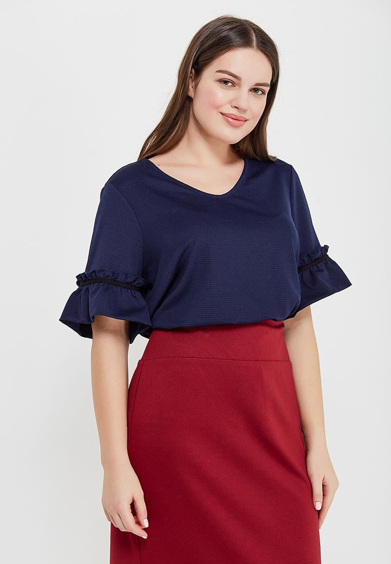 Блуза Junarose 21007504: изображение 1