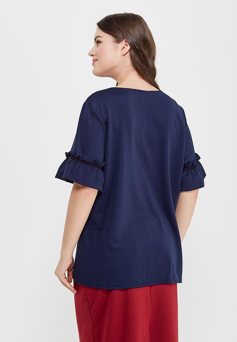 Блуза Junarose 21007504: изображение 3