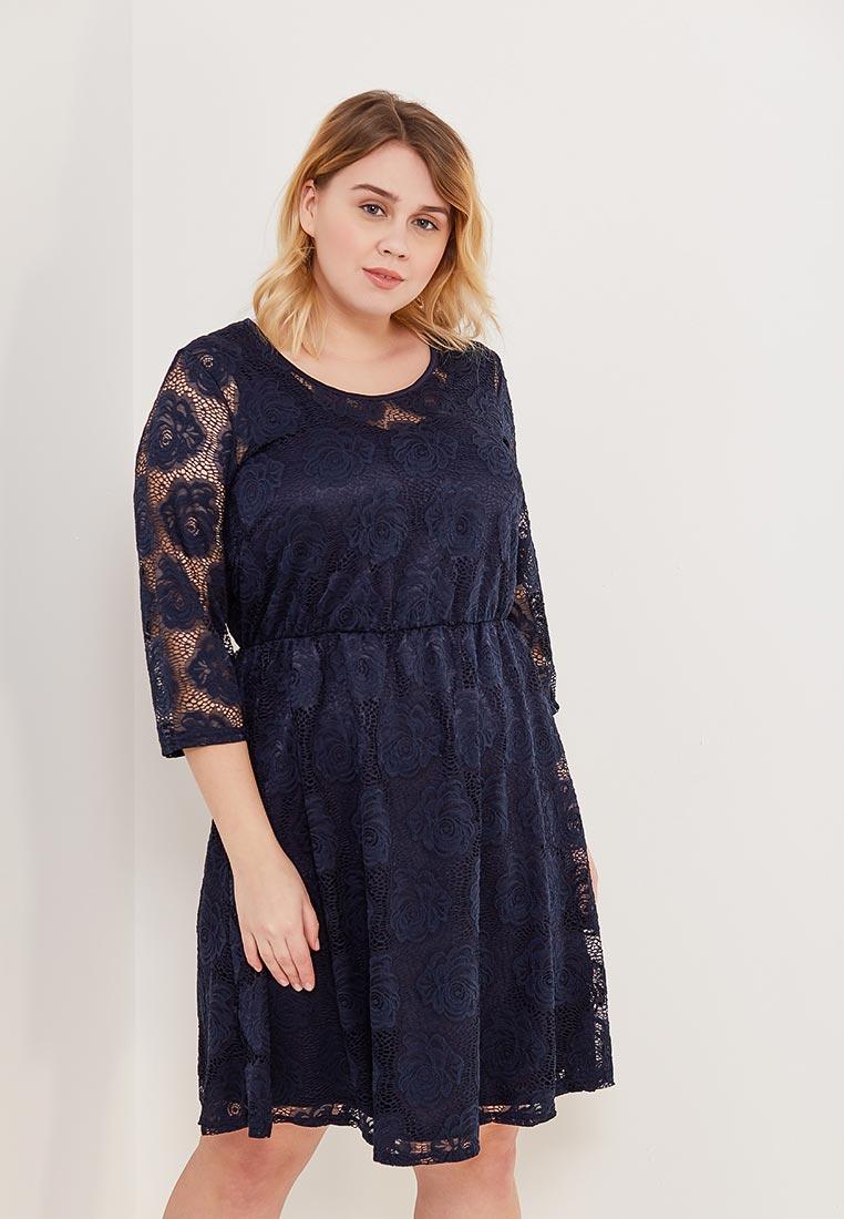 Платье-миди Junarose 21007334