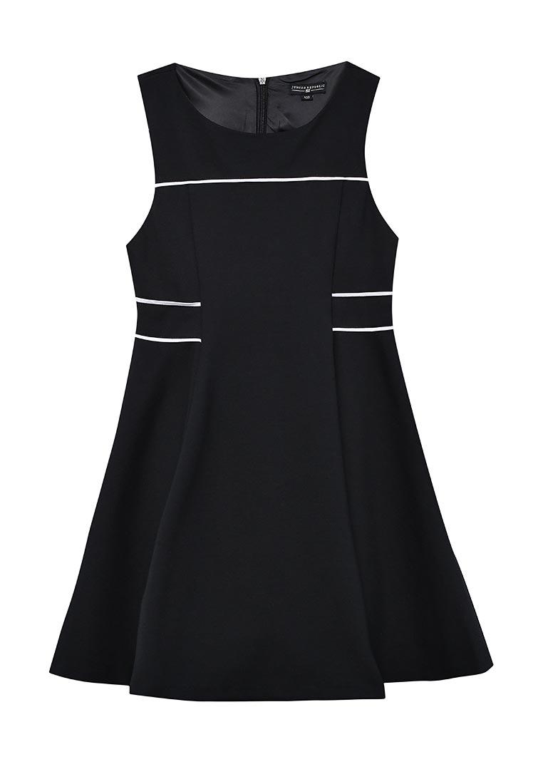 Повседневное платье Junior Republic JR GK 2613 B07