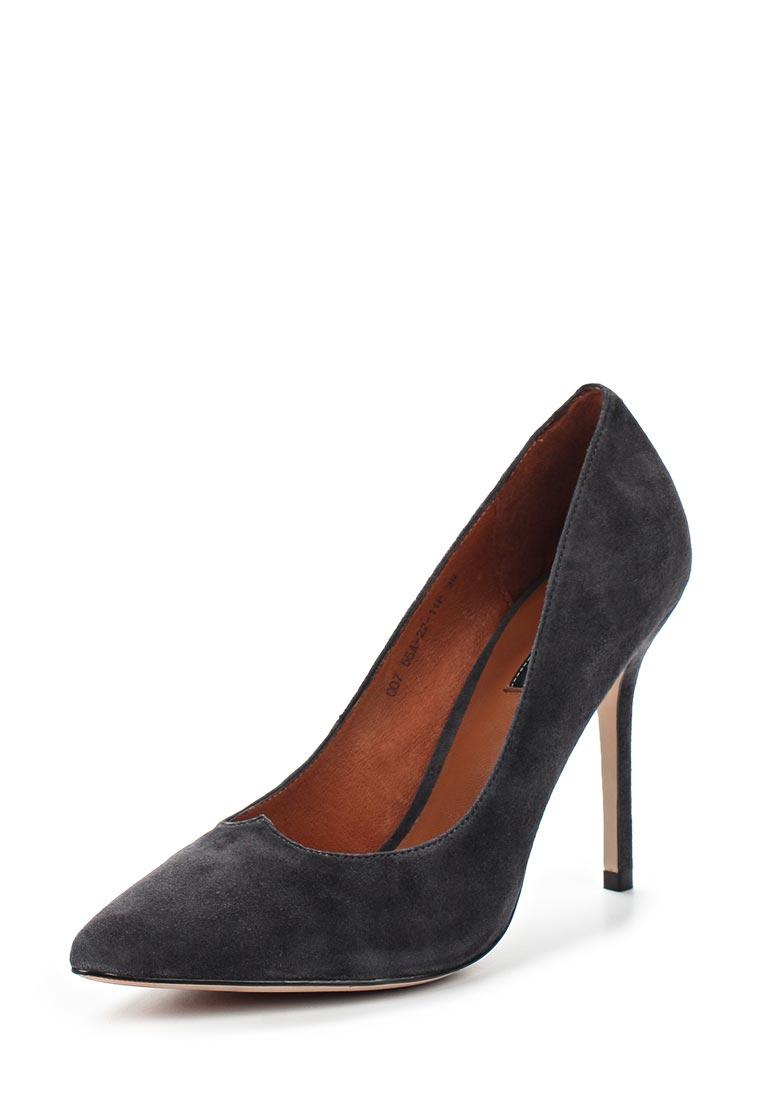 Женские туфли Julia Grossi 007 55A-22-11P