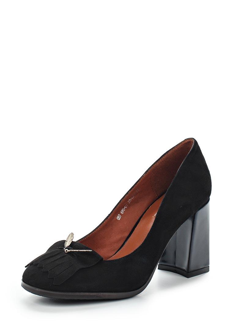 Женские туфли Julia Grossi 007 69B-01-02P