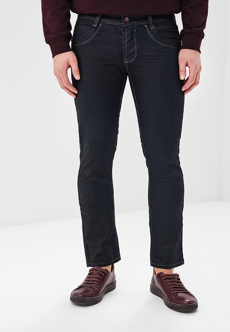 Зауженные джинсы Justboy B008-D969